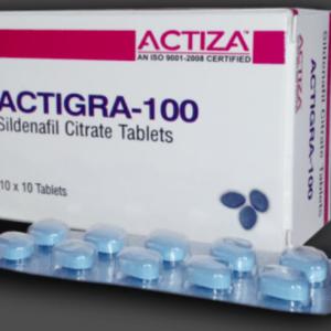 Actigra