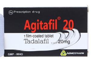 agitafil
