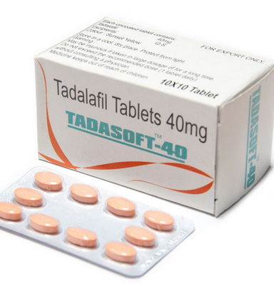 Tadasoft 20 mg extra